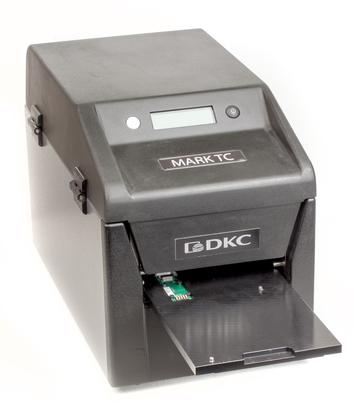 Принтер термотрансферный карточный MarkTC