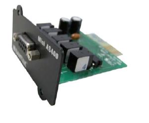 AS400 адаптер для ИБП серии Small